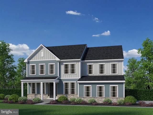 0 Fawn Lake Parkway, SPOTSYLVANIA, VA 22551 (#VASP228868) :: Crews Real Estate