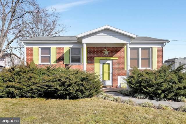 110 Lemon Road, RANSON, WV 25438 (#WVJF141442) :: BayShore Group of Northrop Realty