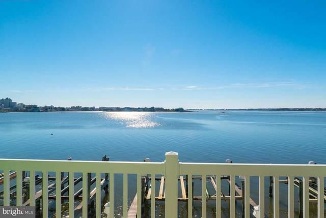 419 Bayshore Drive #202, OCEAN CITY, MD 21842 (#MDWO120192) :: CoastLine Realty