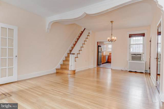 812 S Warnock Street, PHILADELPHIA, PA 19147 (#PAPH987712) :: Jason Freeby Group at Keller Williams Real Estate