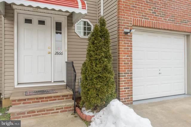 2866 E Bristol Street, PHILADELPHIA, PA 19137 (#PAPH987714) :: Revol Real Estate