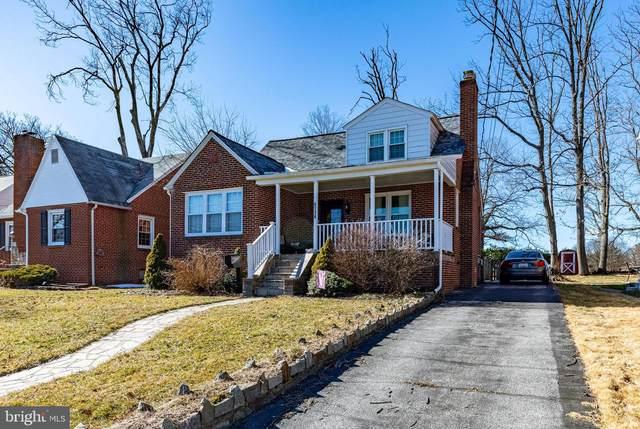 8716 Summit Avenue, BALTIMORE, MD 21234 (#MDBC519898) :: The Matt Lenza Real Estate Team