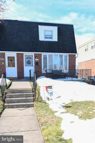 3432 Holyoke Road, PHILADELPHIA, PA 19114 (#PAPH987730) :: Better Homes Realty Signature Properties