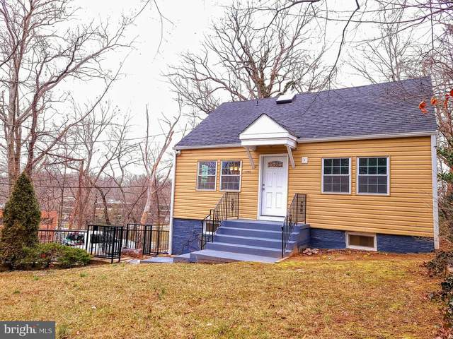 5702 Tennyson Street, RIVERDALE, MD 20737 (#MDPG596826) :: The Riffle Group of Keller Williams Select Realtors