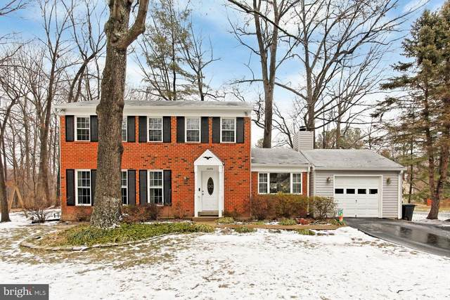 2426 Ivywood Road, RESTON, VA 20191 (#VAFX1180976) :: Blackwell Real Estate