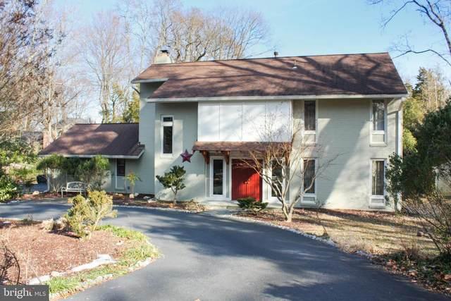 1909 Rhode Island Avenue, MCLEAN, VA 22101 (#VAFX1180988) :: CENTURY 21 Core Partners