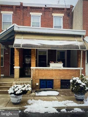 1520 S Carlisle Street, PHILADELPHIA, PA 19146 (#PAPH987762) :: Bob Lucido Team of Keller Williams Integrity