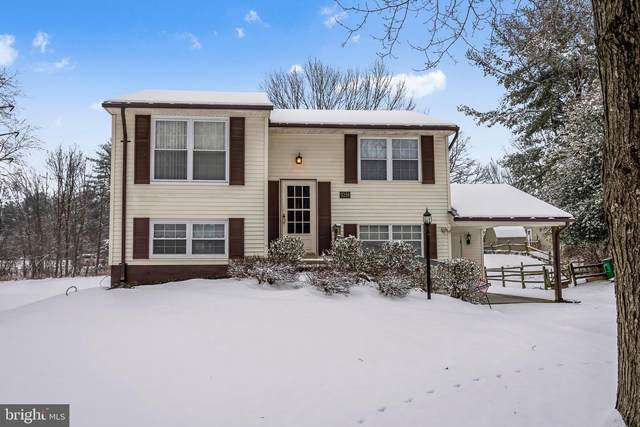9259 Feathered Head, COLUMBIA, MD 21045 (#MDHW290516) :: AJ Team Realty