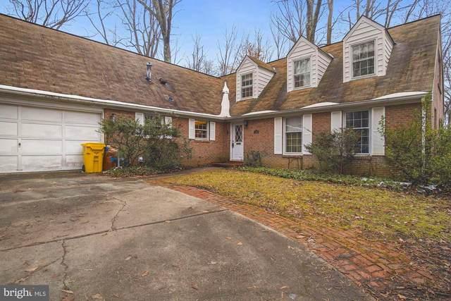 1502 Farlow Avenue, CROFTON, MD 21114 (#MDAA459370) :: Great Falls Great Homes