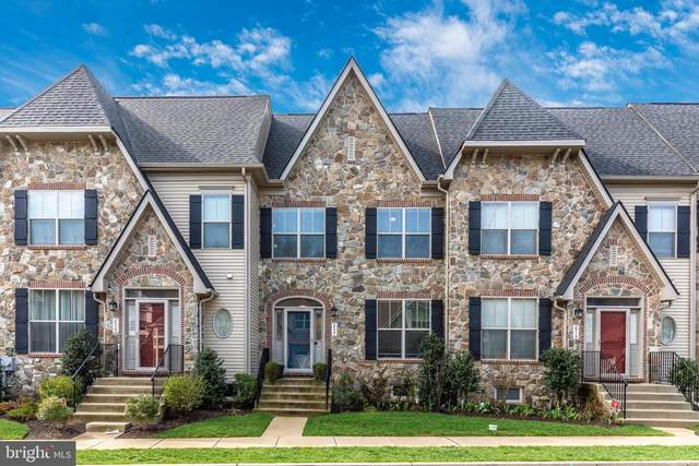 2921 Mill Island Parkway, FREDERICK, MD 21701 (#MDFR277796) :: Crossman & Co. Real Estate