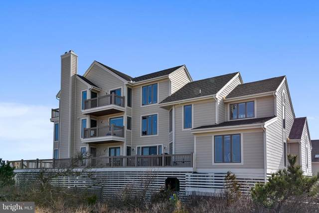 40087 E Oceanside Drive One, FENWICK ISLAND, DE 19944 (#DESU177584) :: Atlantic Shores Sotheby's International Realty