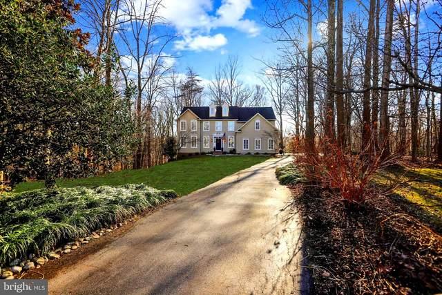 1208 Grey Stone Terrace, ARNOLD, MD 21012 (#MDAA459378) :: Corner House Realty