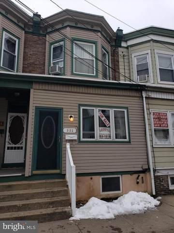 332 Hudson Street, GLOUCESTER CITY, NJ 08030 (#NJCD413282) :: Holloway Real Estate Group