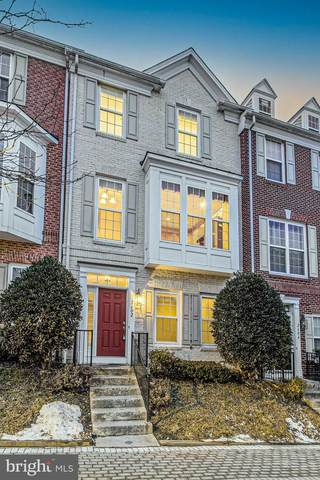 2602 Blueridge Avenue, WHEATON, MD 20902 (#MDMC744470) :: Tom & Cindy and Associates