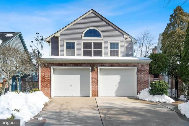 26 Stonebridge Lane, PRINCETON, NJ 08540 (#NJME307878) :: Jason Freeby Group at Keller Williams Real Estate