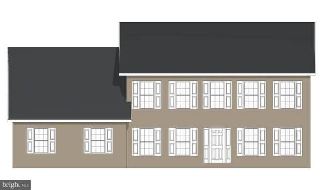 0 Canterbury Road, MILFORD, DE 19963 (MLS #DEKT246500) :: Kiliszek Real Estate Experts