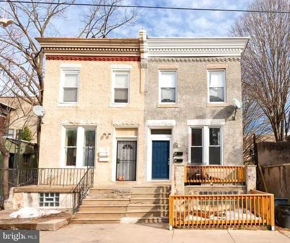 1613 N Allison Street, PHILADELPHIA, PA 19131 (#PAPH987832) :: Sunrise Home Sales Team of Mackintosh Inc Realtors