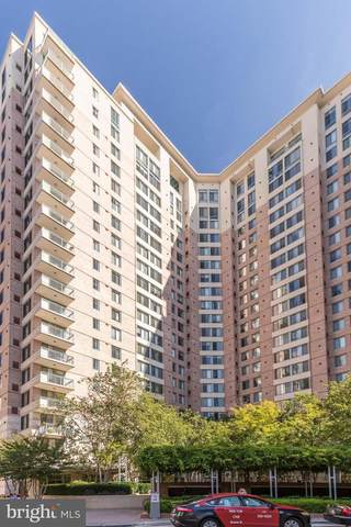 851 N Glebe Road #1717, ARLINGTON, VA 22203 (#VAAR176418) :: Colgan Real Estate