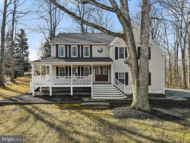 6225 Willowmeade Drive, WARRENTON, VA 20187 (#VAFQ169124) :: Debbie Dogrul Associates - Long and Foster Real Estate