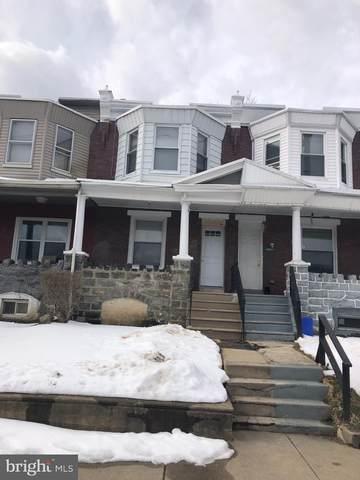 1426 N 57TH Street, PHILADELPHIA, PA 19131 (#PAPH987842) :: Revol Real Estate