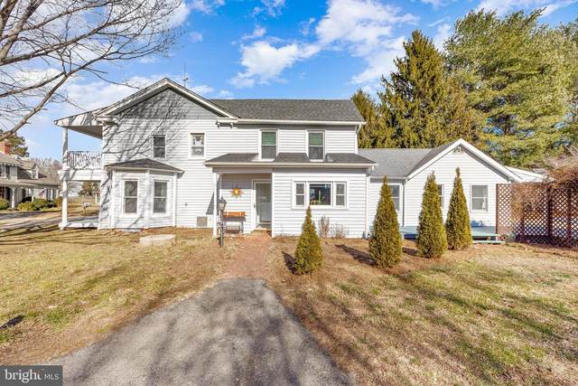 6509 Lower Marlboro Lane, OWINGS, MD 20736 (#MDCA181102) :: Realty One Group Performance
