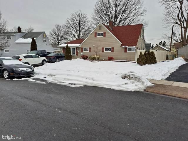 74 Hawthorne Lane, LEVITTOWN, PA 19055 (#PABU520544) :: Linda Dale Real Estate Experts