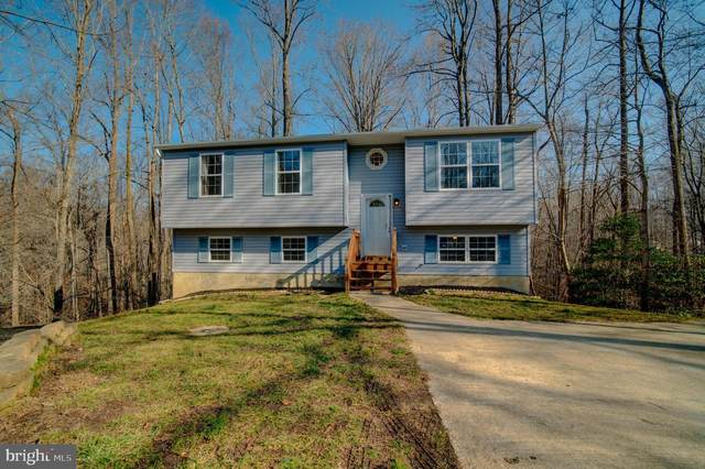 3030 Mandela Court, PORT REPUBLIC, MD 20676 (#MDCA181104) :: Bob Lucido Team of Keller Williams Integrity