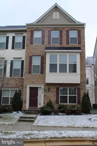 9520 Smithview Place, GLENARDEN, MD 20706 (#MDPG596858) :: Boyle & Kahoe Real Estate
