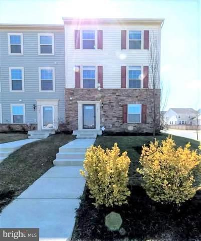101 Sweetgum Court, STAFFORD, VA 22554 (#VAST229244) :: Corner House Realty