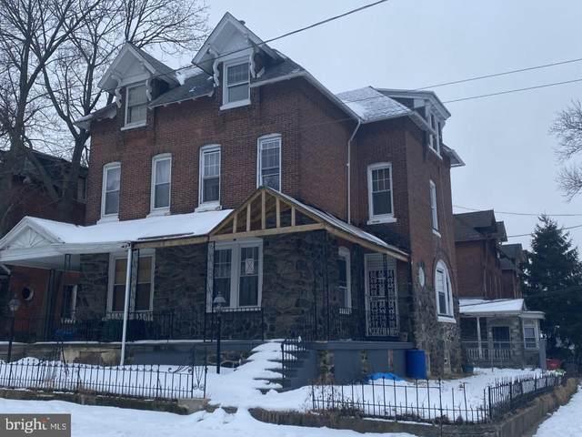 5426 W Jefferson Street, PHILADELPHIA, PA 19131 (#PAPH987900) :: Bob Lucido Team of Keller Williams Integrity