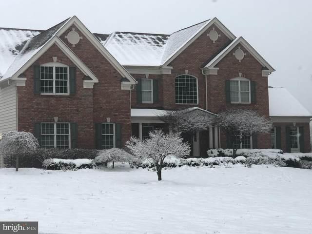 12802 Glendale Court, FREDERICKSBURG, VA 22407 (#VASP228882) :: BayShore Group of Northrop Realty