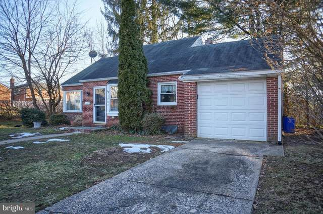 1720 Beckley Drive, NEW CUMBERLAND, PA 17070 (#PACB132044) :: TeamPete Realty Services, Inc