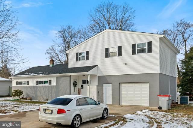 1414 S Maple Drive, VINELAND, NJ 08360 (#NJCB131394) :: John Lesniewski | RE/MAX United Real Estate