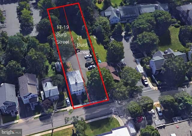 21 Burd Street, PENNINGTON, NJ 08534 (#NJME307896) :: Keller Williams Realty - Matt Fetick Team