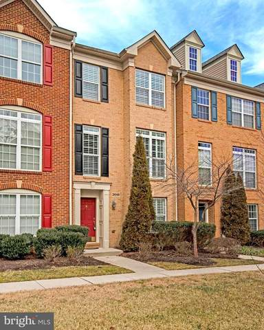 2640 Foremast Alley, ANNAPOLIS, MD 21401 (#MDAA459416) :: Sunrise Home Sales Team of Mackintosh Inc Realtors