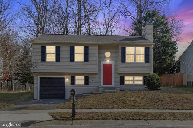 8115 Mountain View Circle, PASADENA, MD 21122 (#MDAA459418) :: The Matt Lenza Real Estate Team