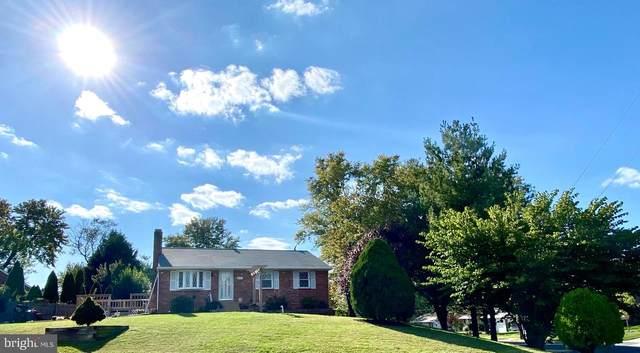 4100 Summit Place, ALEXANDRIA, VA 22312 (#VAFX1181110) :: The Riffle Group of Keller Williams Select Realtors
