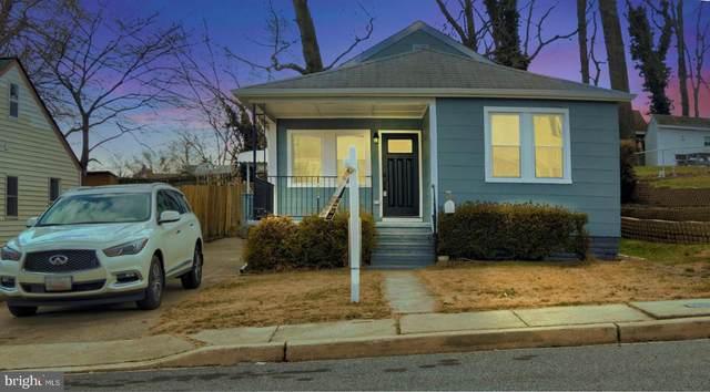 3013 California Avenue, BALTIMORE, MD 21234 (#MDBC519956) :: Sunrise Home Sales Team of Mackintosh Inc Realtors