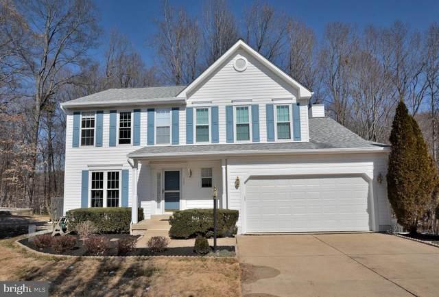4764 Pearson Drive, WOODBRIDGE, VA 22193 (#VAPW514980) :: Revol Real Estate