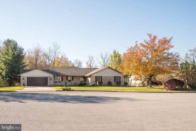 31 Essex Drive, PALMYRA, PA 17078 (#PALN117890) :: Iron Valley Real Estate
