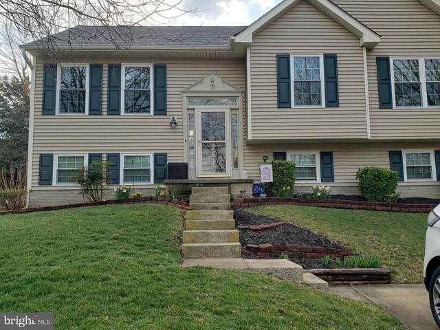 7 Bell Road, WESTMINSTER, MD 21158 (#MDCR202540) :: AJ Team Realty