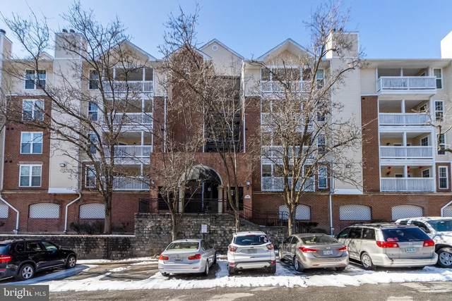 1504 Lincoln Way #222, MCLEAN, VA 22102 (#VAFX1181144) :: John Lesniewski | RE/MAX United Real Estate