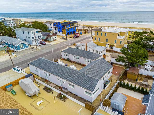 124 E 17TH Street #2, SHIP BOTTOM, NJ 08008 (#NJOC407254) :: The Matt Lenza Real Estate Team