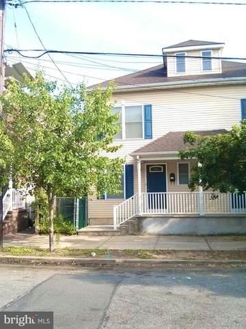 271 Ashmore Avenue, TRENTON, NJ 08611 (MLS #NJME307910) :: The Sikora Group