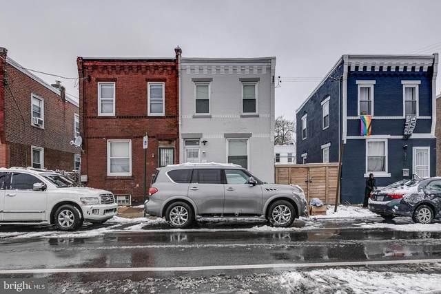 3113 W Dauphin Street, PHILADELPHIA, PA 19132 (#PAPH988038) :: Lee Tessier Team