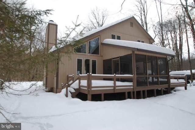 135 White Pine Dr, POCONO LAKE, PA 18347 (#PAMR107336) :: The Matt Lenza Real Estate Team