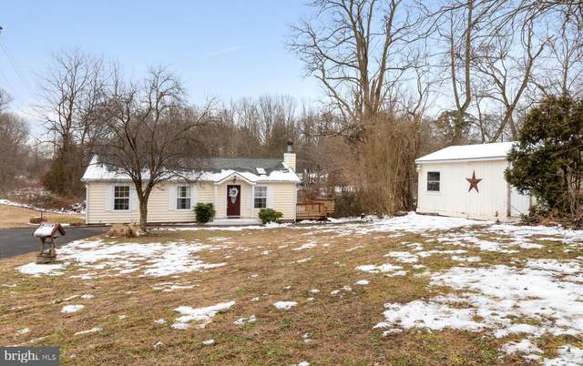 31923 River Park Road, MILLINGTON, MD 21651 (#MDKE117656) :: Colgan Real Estate