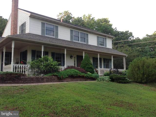 2540 Plow Road, BIRDSBORO, PA 19508 (#PABK373518) :: Murray & Co. Real Estate