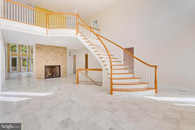12 Peter Hurd Way, MARLTON, NJ 08053 (#NJBL391484) :: Holloway Real Estate Group