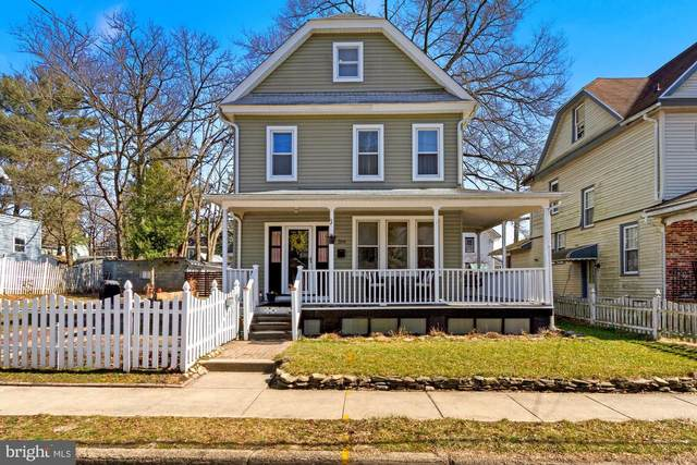 356 Morris Street, WOODBURY, NJ 08096 (MLS #NJGL271266) :: Kiliszek Real Estate Experts